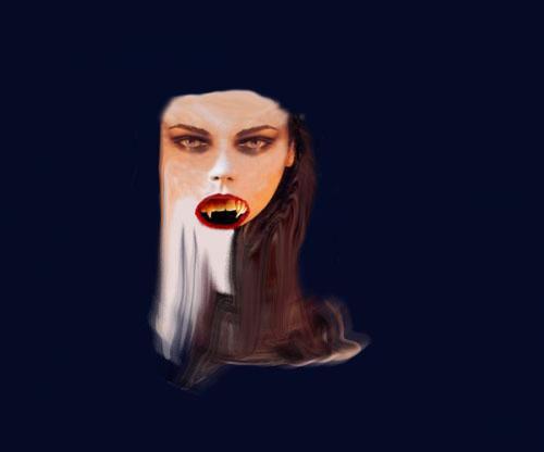 vampiri italiani